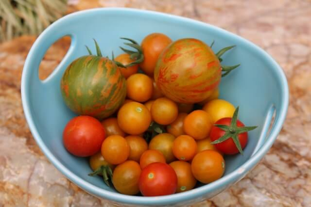 Science Saturday: Tomatoes Fight Prostate Cancer