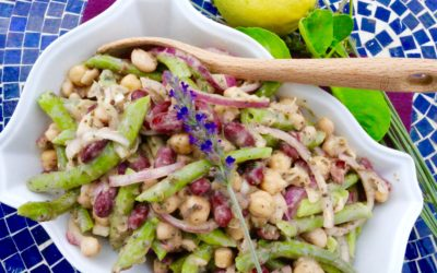 Turn to Beans to Help Manage Diabetes