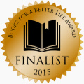 Books for a Better Life Finalist 2015