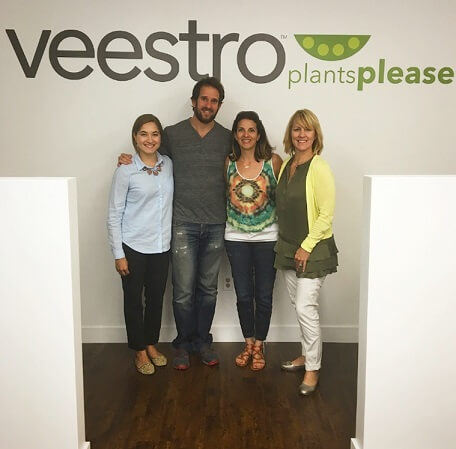 Behind The Scenes with Plant-based Company Veestro