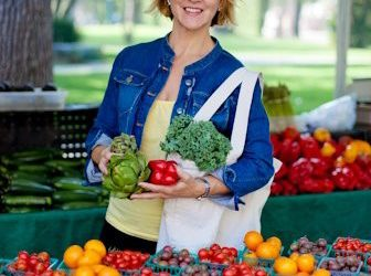 For Food Day, Join the Dietitian Food Revolution