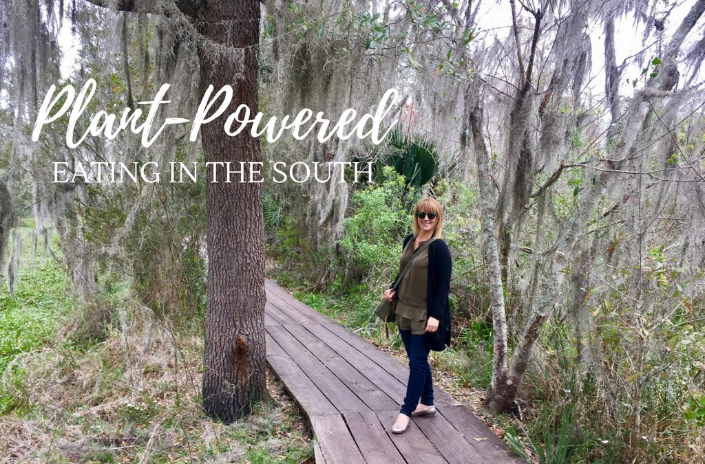Plant-Powered Eating in the South