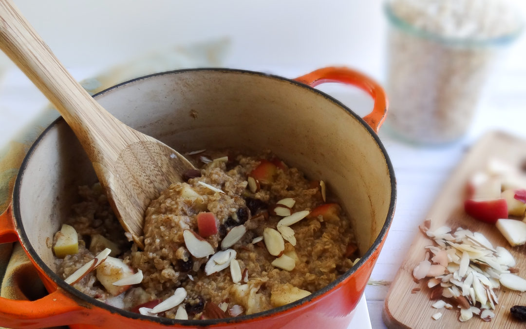 Whole Grains, Good for Your Health and Wallet