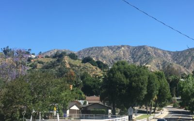 Sustainability Lessons: A Deep History of the San Gabriel Valley Foothills