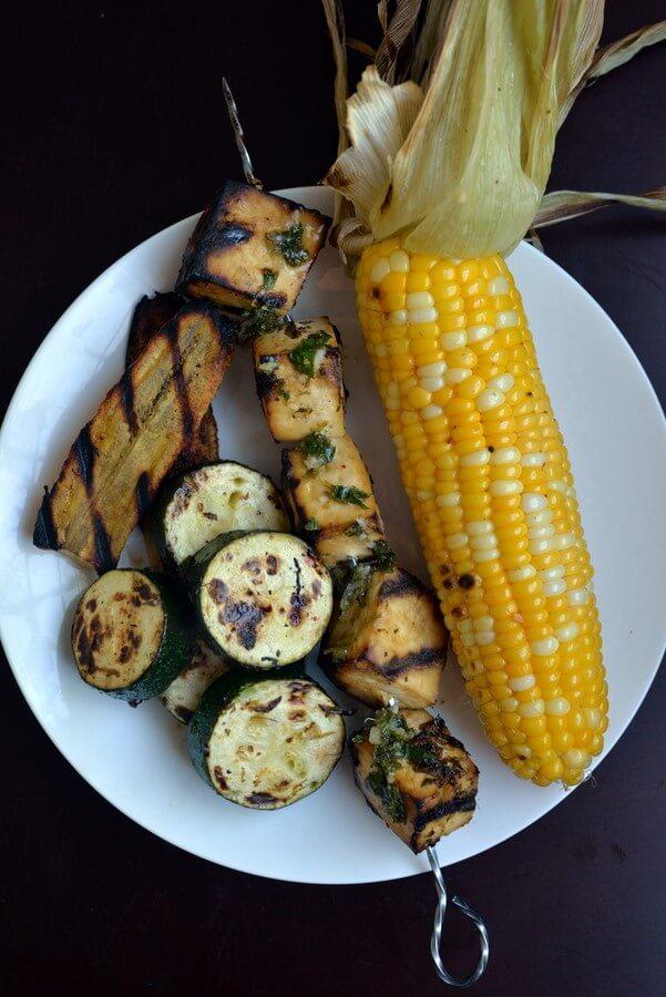 50 July 4th Plant Powered Soy Recipes Sharon Palmer