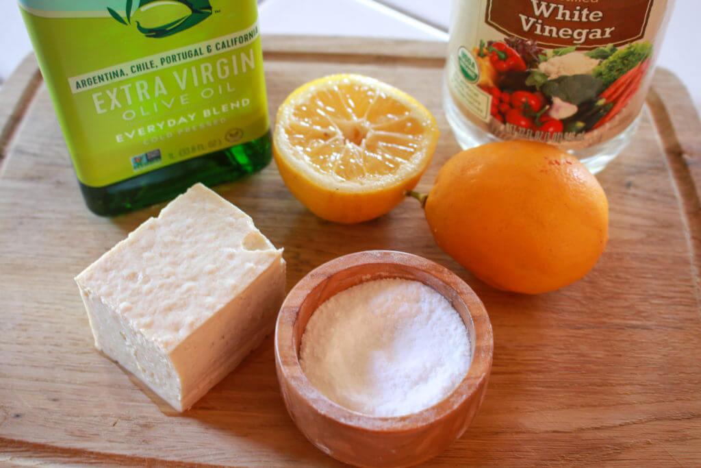 How to Make Vegan Sour Cream