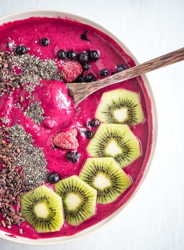 50 FRESHEST Plant-Based Strawberry Recipes