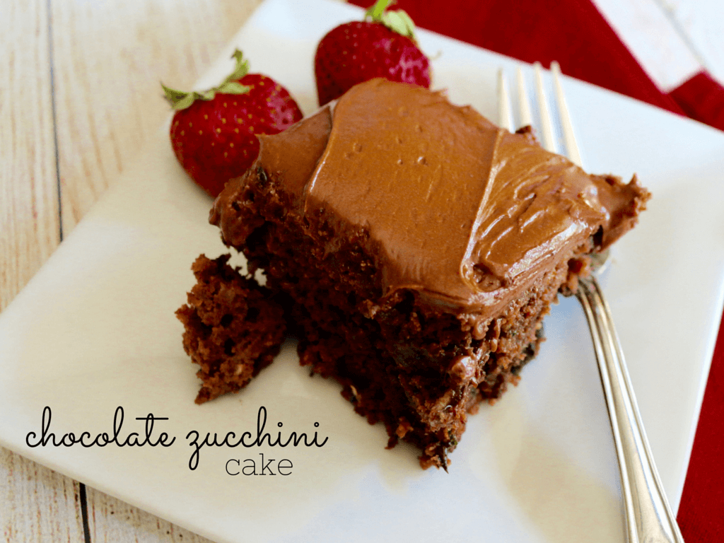 Aquafaba Chocolate Cake Recipe