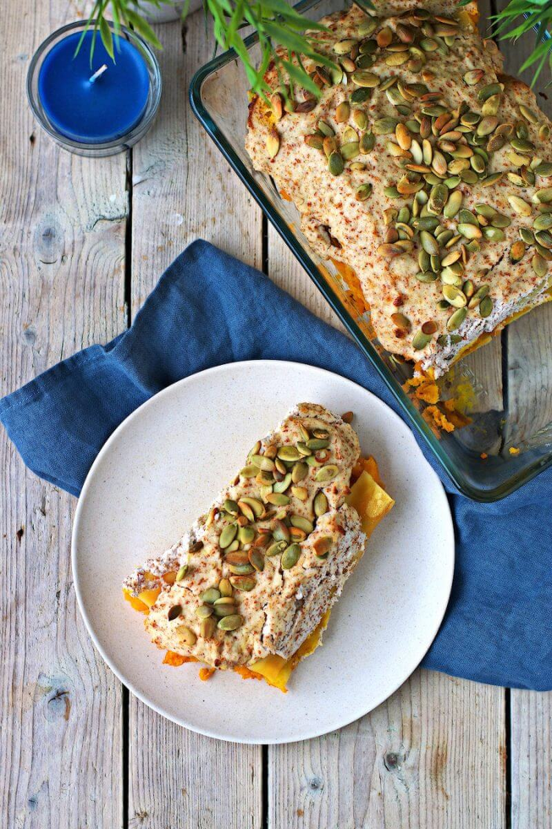 25 Plant-Based Pumpkin Recipes to Try NOW!