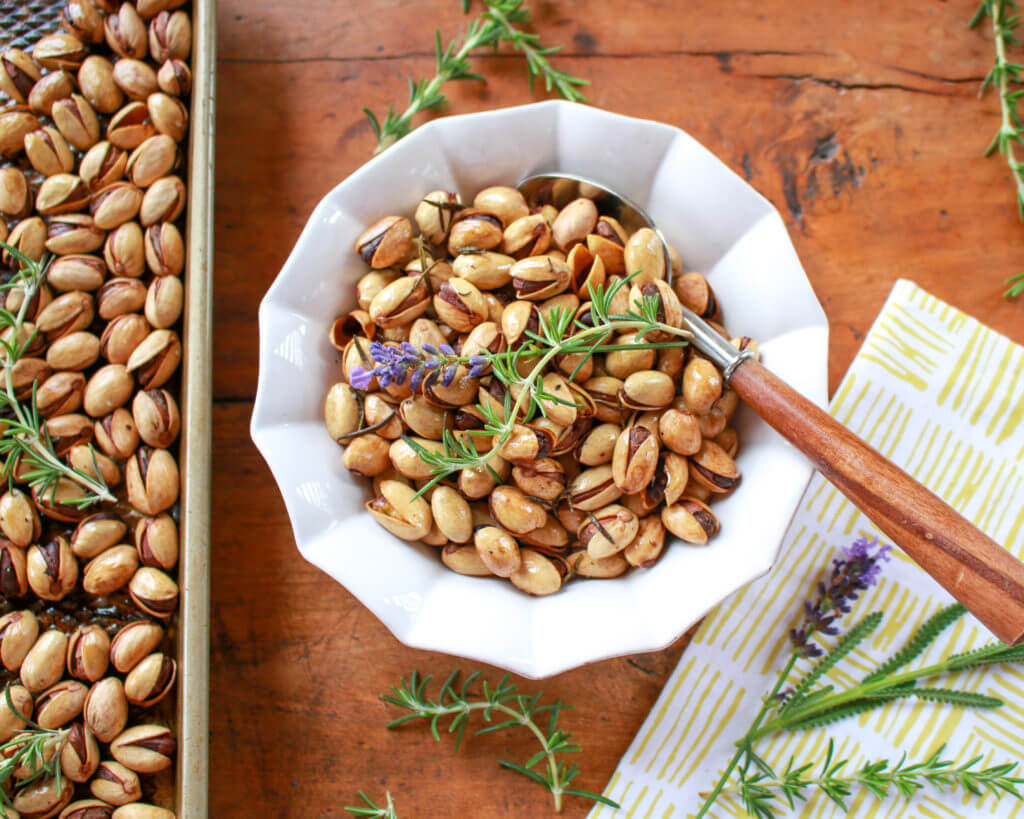 Plant-Based Eating on the Hiking Trail