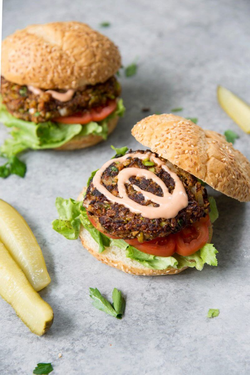 15 Plant Based Grilling Recipes For The Fourth Of July Sharon Palmer The Plant Powered Dietitian