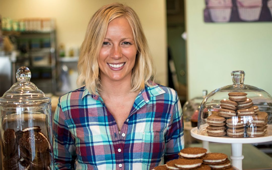 Plant Chat: Mimi Council, Mimi's Cookie Bar