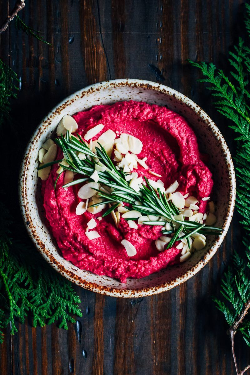 40 Plant Powered Ruby Red Holiday Recipes Sharon Palmer