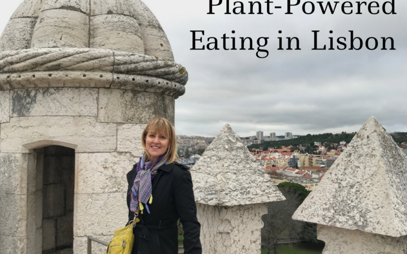 Plant-Powered Eating in Lisbon