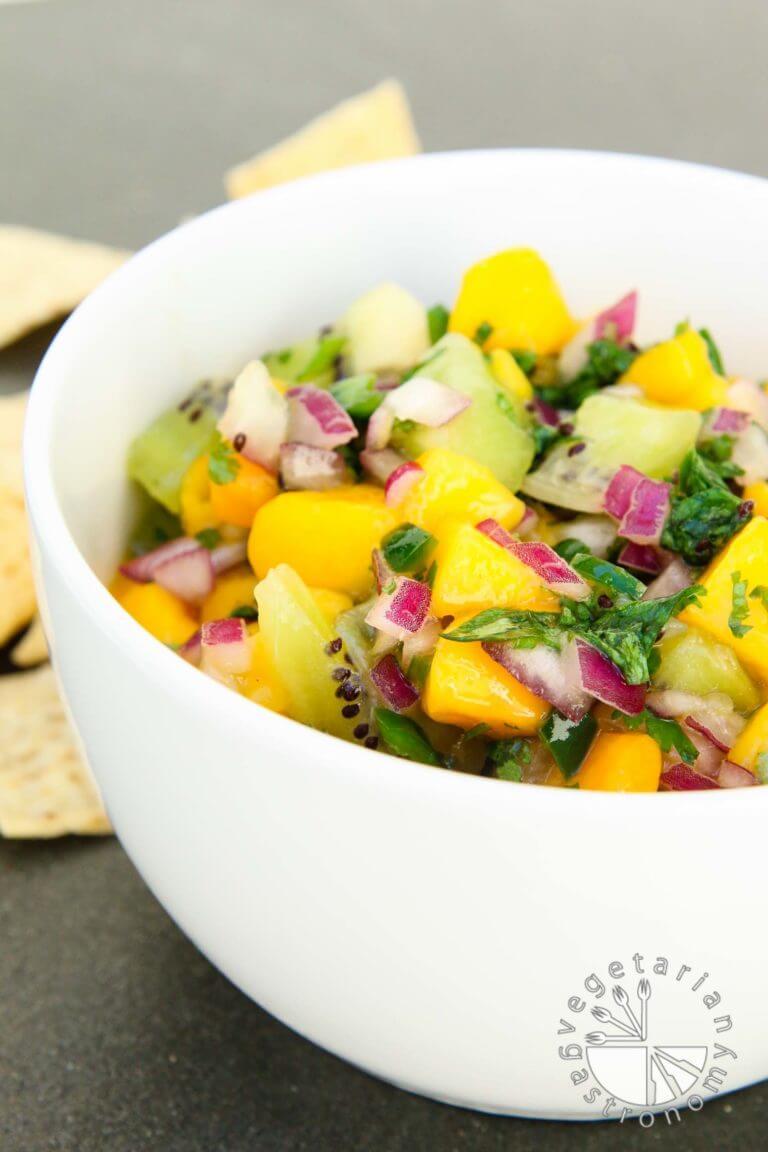 45 Plant-Based Summer Picnic Recipes