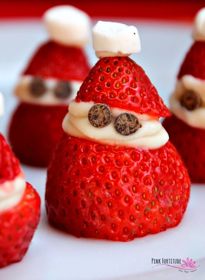 25 Plant-Based Healthy Holiday Treats for Kids