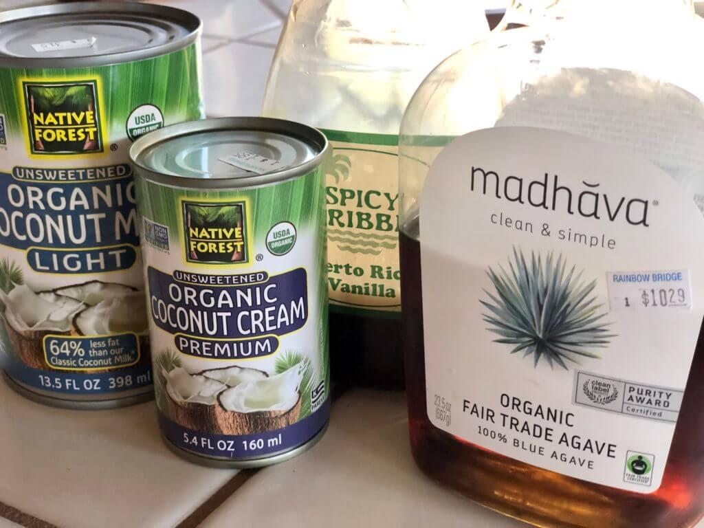 How to Make Nice Cream