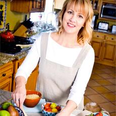 Sharon-in-kitchen