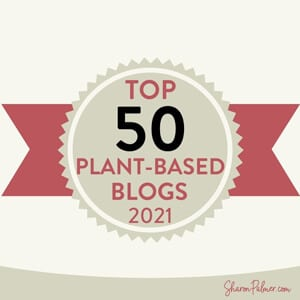 Top 50 Plant-based Food Blogs Of 2021